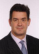 Mr Peter Barton-Smith, Director of The Endometriosis Clinic