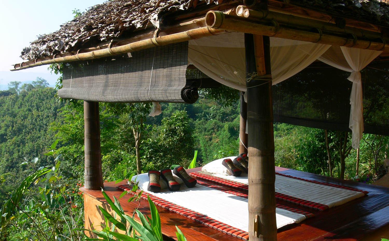 Massage sala