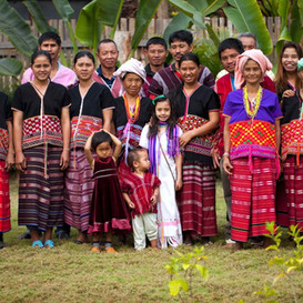 Hilltribes : What are the indigenous tribes like and where are they?