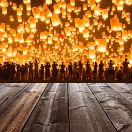 Festivals : What are Thailand's most famous festivals?