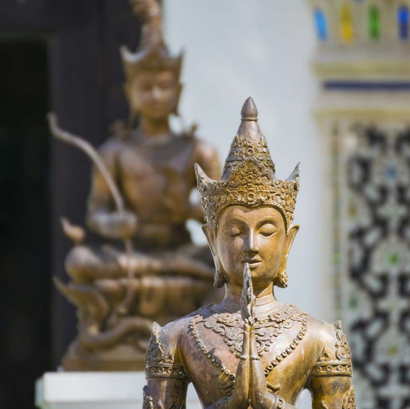 Customs : What Thai customs should I know about?