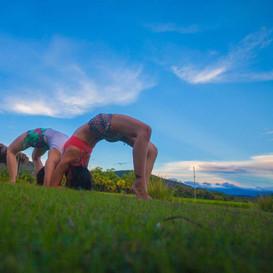 Yoga : What's the yogi scene in Thailand like?