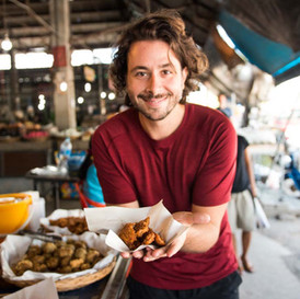 Street food : Is it safe to eat on the street in Thailand? Yes!