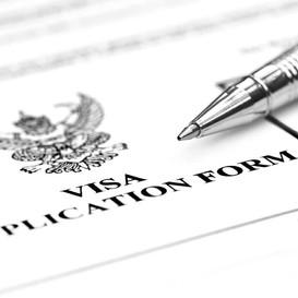 Visa : How do I get into Thailand?