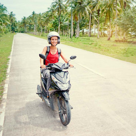 Motorbikes : Should I drive one in Thailand?