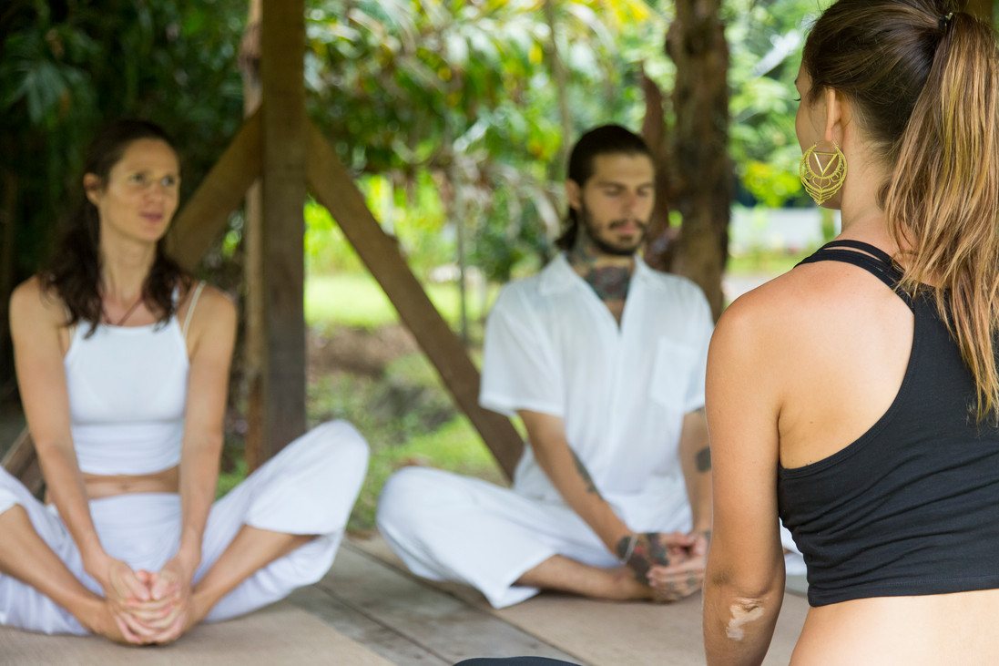 Foundation of Yoga