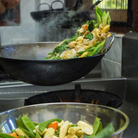 Vegetarian : Is it difficult to eat veg in Thailand?
