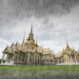 Seasons :When's the best time to visit Thailand?