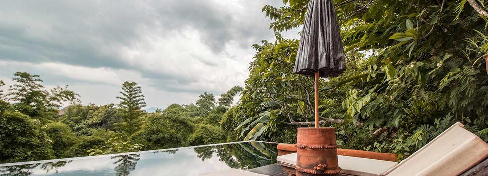 Thailand Yoga Holidays
