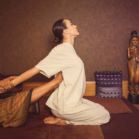 Massage : What do I need to know about getting a Thai massage in Thailand?