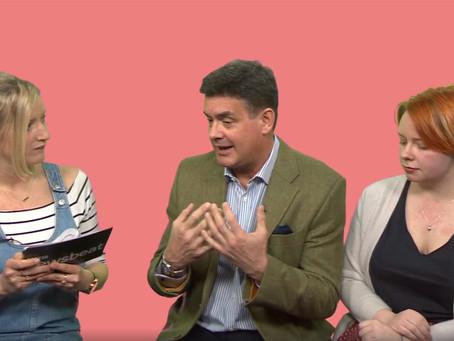 1 in 10 Women Affected - BBC Newsbeat Interview - Mr Barton-Smith