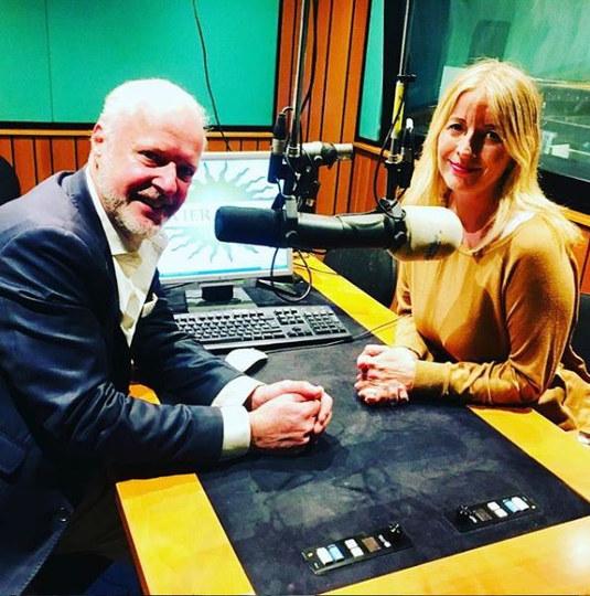 Riviera Radio - Mark Duncan & Sarah Lycett