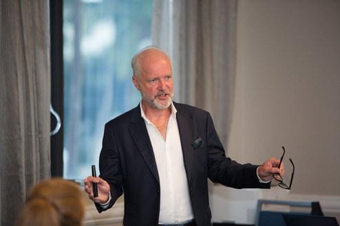 MYBA Broker Training Seminars with Mark Duncan