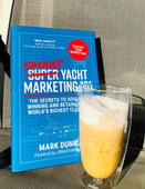 Smart Yacht Marketing 101 as pictured by reader Natalia from Bright Creativity