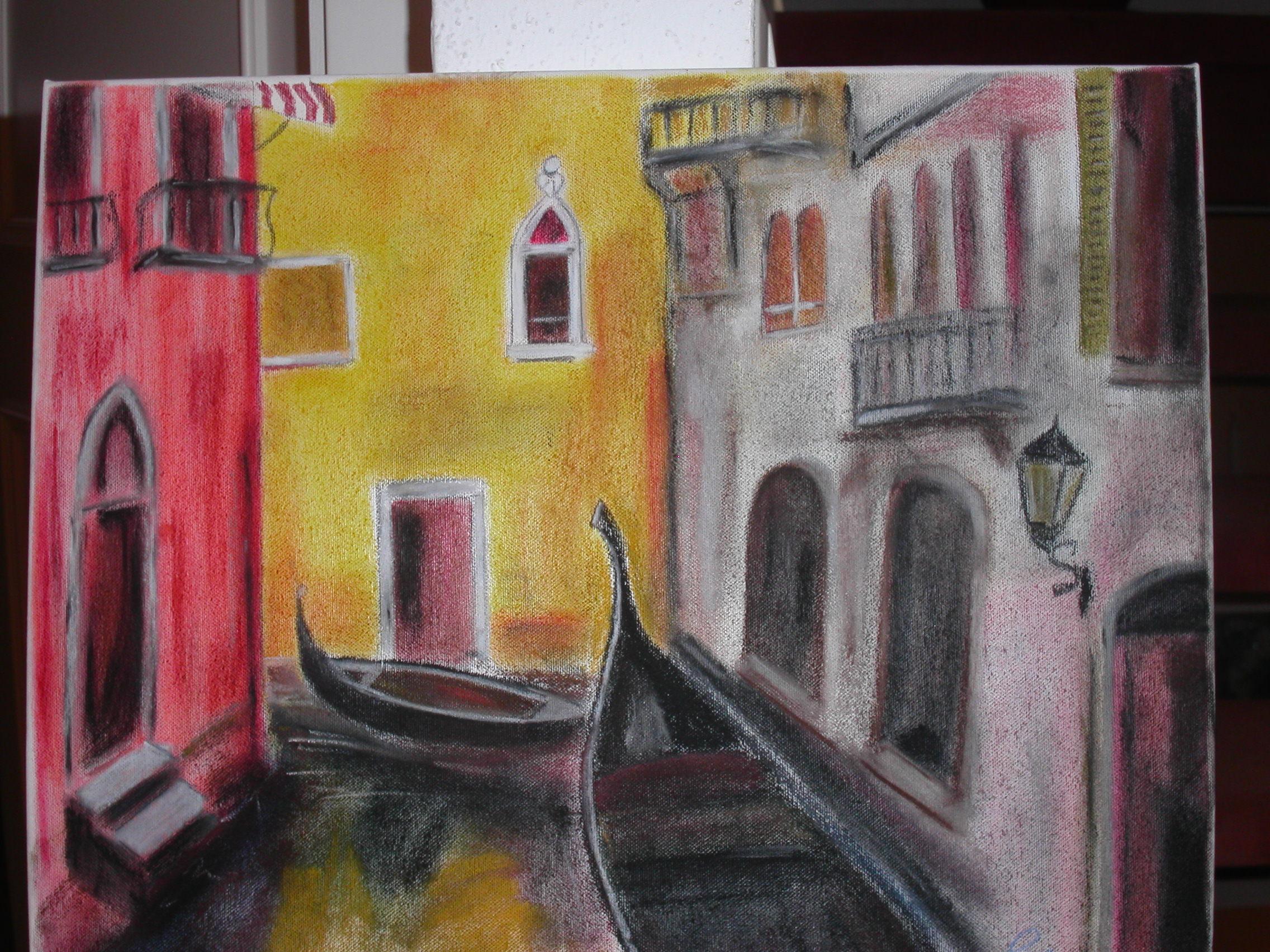 Venedig August 2005