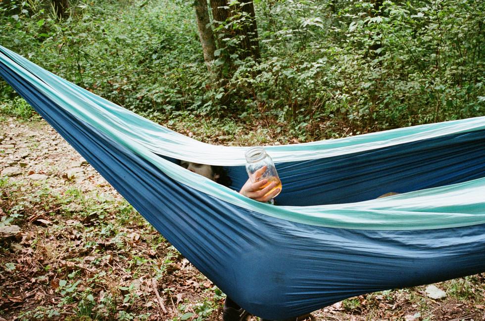 moonshine hammock