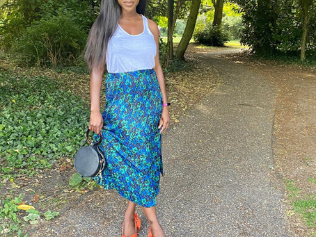 Sexy Sister in the Lord?