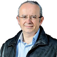 Professeur Frédéric BECQ