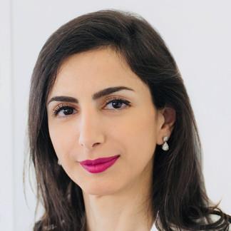Anahita Thoms