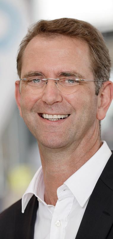 Prof. Dr. Günther Schuh