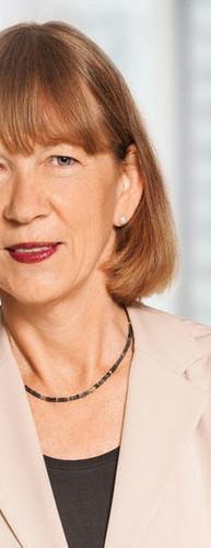Univ.-Prof. Dipl.-Ing. Christa Reicher