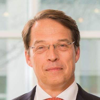 Dr. Claus Rettig