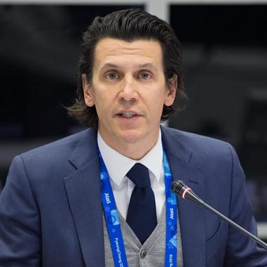 Christophe Dubi