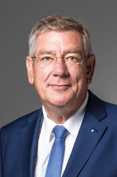 Arndt G. Kirchhoff