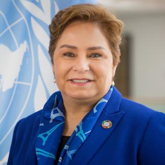 Patricia Espinosa Cantellano