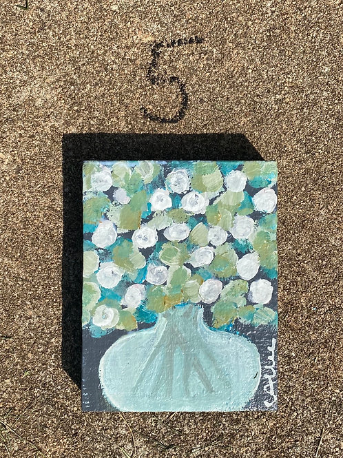 Forget Me Not Five 4x6  FREE SHIPPING