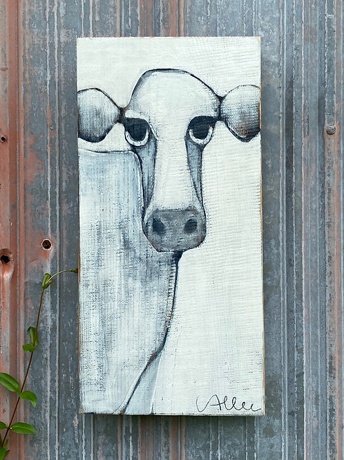 Moove On  10x20  FREE SHIPPING