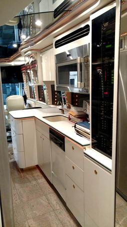 Prevost Kitchen