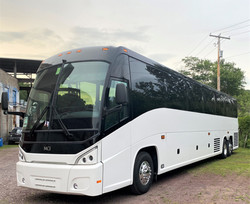 Completed Converted Coach