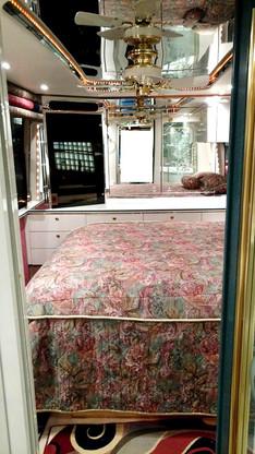 Prevost Bedroom