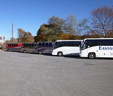 Bus Detailing