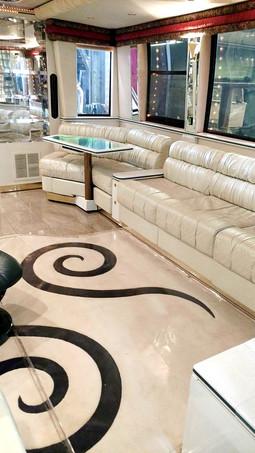 Prevost Livingroom