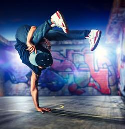 Hop, hop, tu hip-hop!