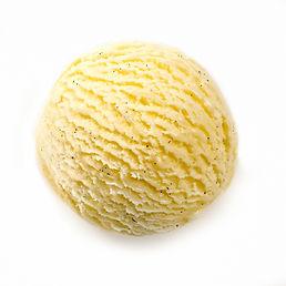 Dawlicious Vanilla Ice Cream