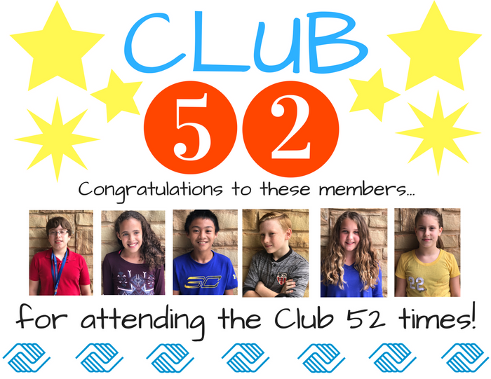 Club 52!