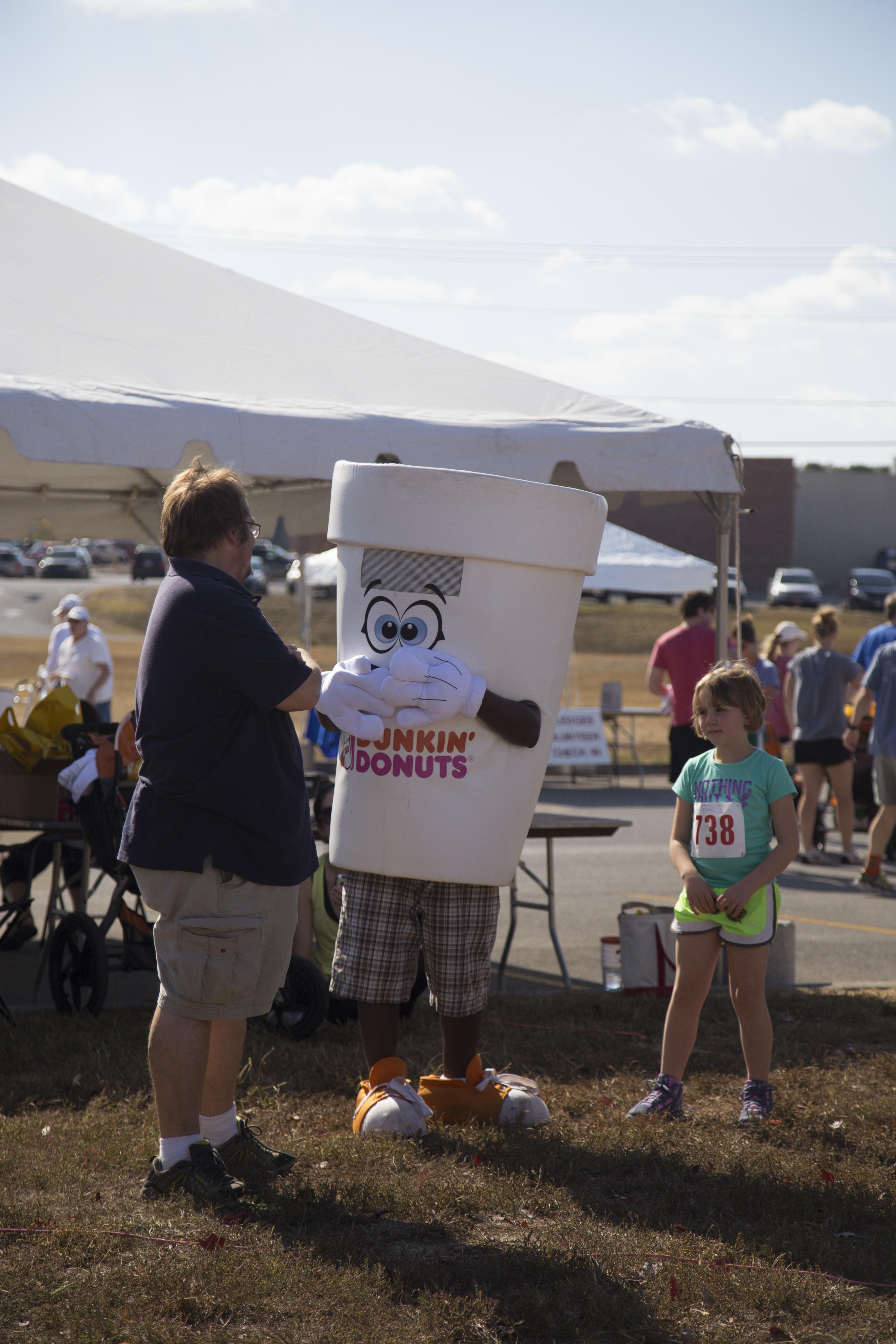 Dunkin Donuts 6582