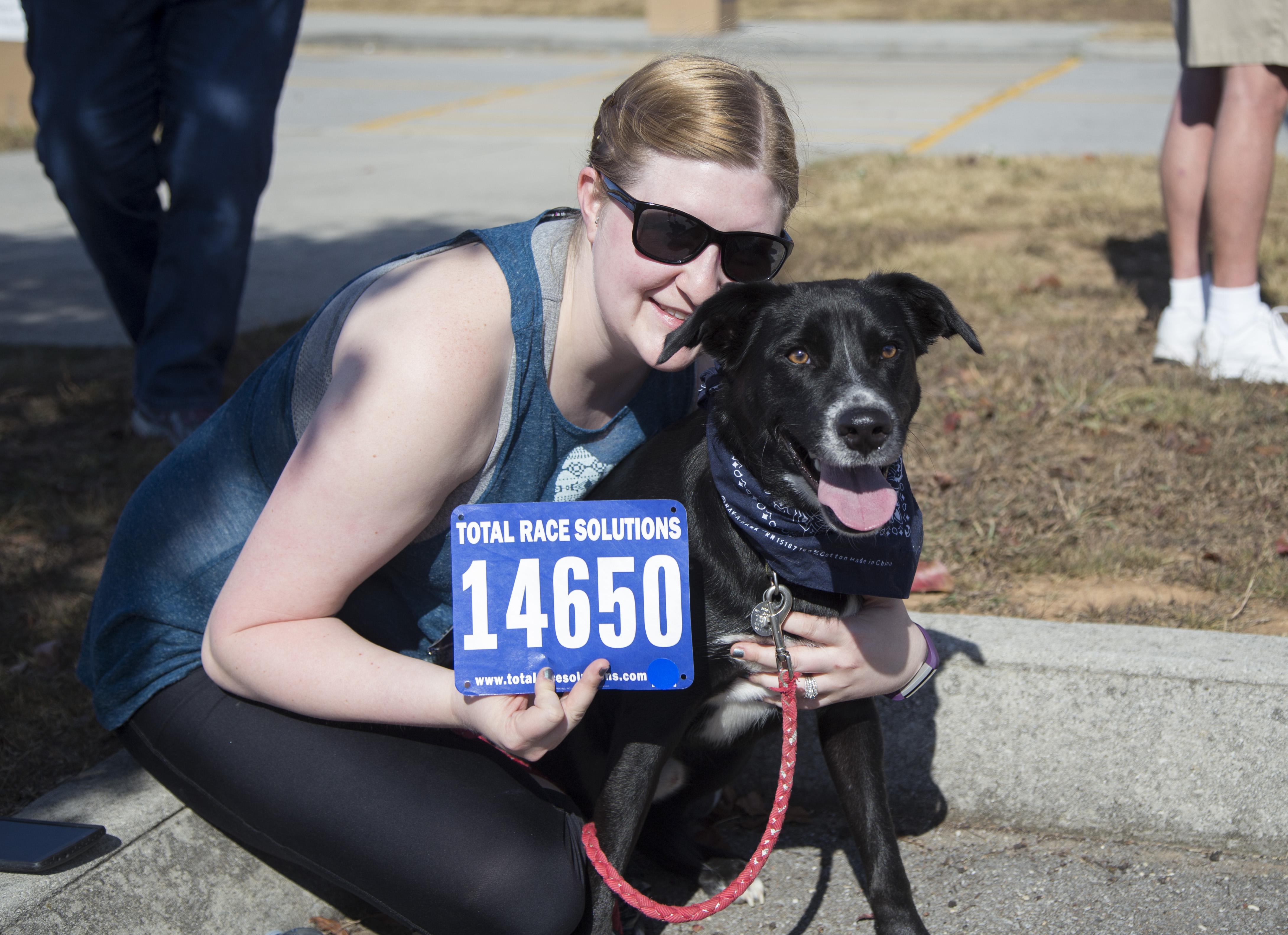 Canine Runner 6567