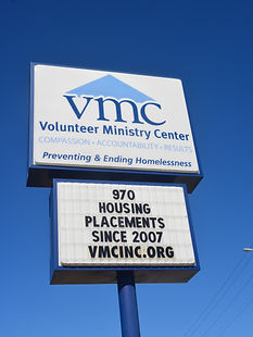 879 Housing Placements Since 2007