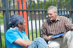 Preventing and ending homelessness