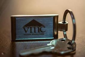 VMC Key Ring: A Symbol of Success