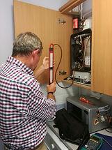 Sevenoaks Boiler service