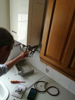 Sevenoaks Boiler Breakdown