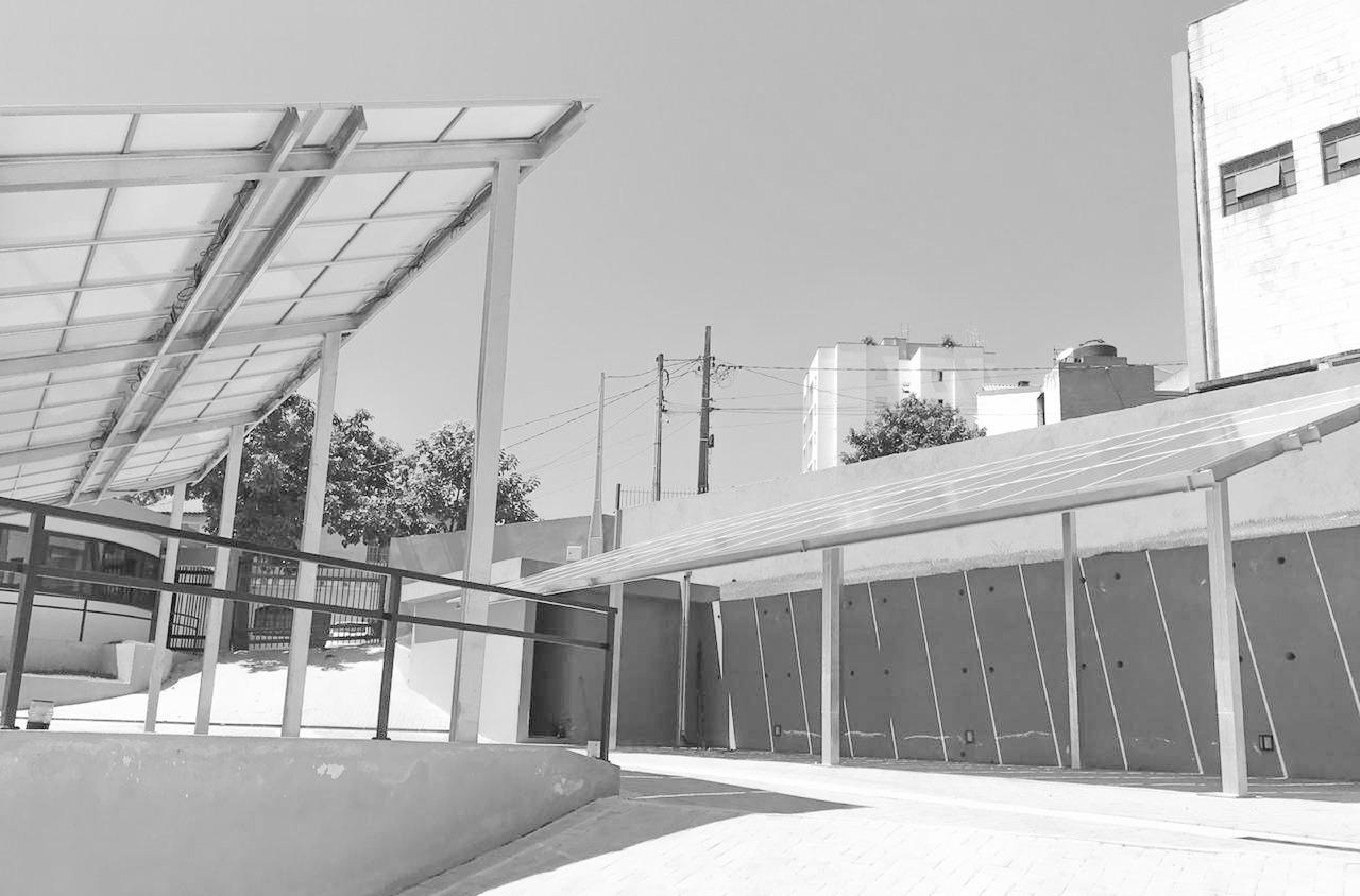 Projeto Estrutural de Cobertura Metálica