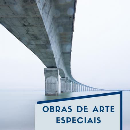 OBRAS DE ARTE ESPECIAIS