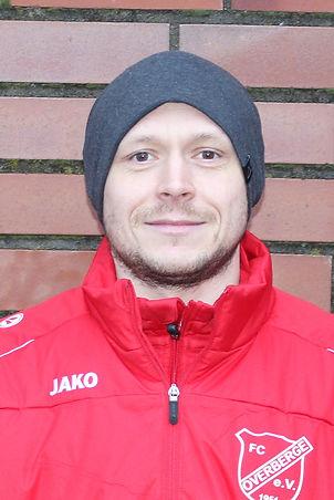 Michael Ciupke         Trainer