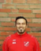 Hamdi Abazi           Trainer